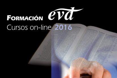 Cursos on line 2016 de Verbo Divino