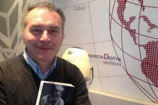 """Vicente Ferrer Molina: """"José María García supo hacer un periodismo de rigor y espectáculo"""""""