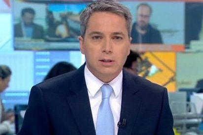 Vicente Vallés, el mejor colocado para dirigir Telemadrid
