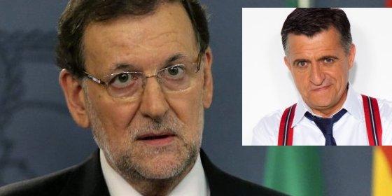Muchas tardes y buenas gracias: el montaje de 'El Intermedio' con Rajoy que se ha viralizado como real