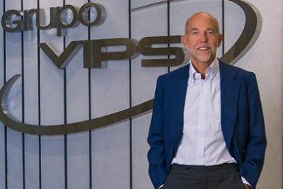 Plácido Arango: Grupo Vips se hace de nuevo con el 100% de Starbucks Coffee España