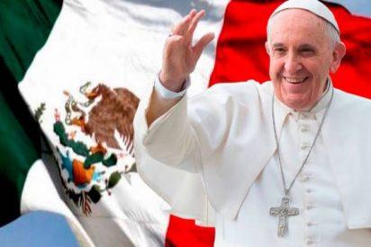 """El episcopado mexicano espera al """"ilustre peregrino"""""""