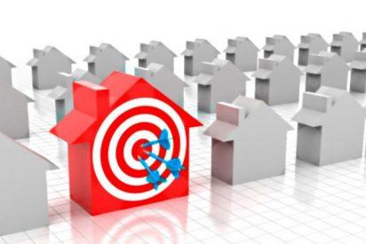Los visados para construir nuevas viviendas se disparan un 39% en España