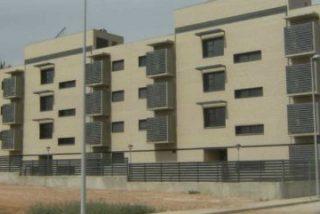 Las 20 viviendas de la Junta, primeras en la región con calificación energética B