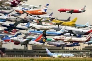 Aena cierra 2015 con más de 207 millones de pasajeros, el segundo mejor año de su historia