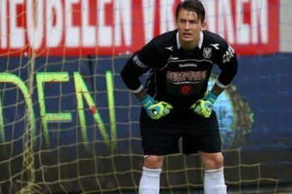 El Villarreal se fija en un nuevo portero
