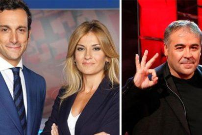 Las dos almas de Atresmedia: Antena 3 se atreve a contar las cosas de Podemos que laSexta prefiere ocultar