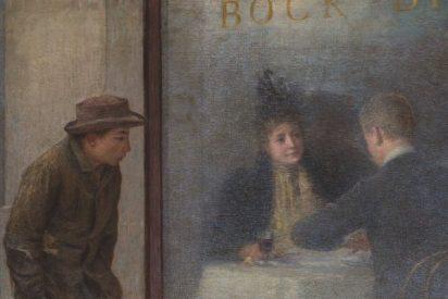 Fundación MAPFRE presenta en una gran exposición el nacimiento del arte moderno italiano