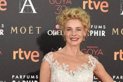 El peinado loco de Belén Rueda o la intesidad de los actores de segunda: lo peor de los Goya 2016