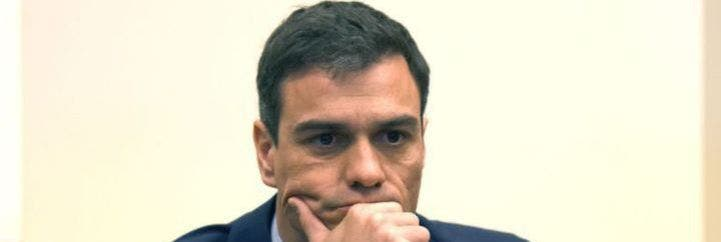 Comienza la cuenta atrás para el ambicioso Pedro Sánchez