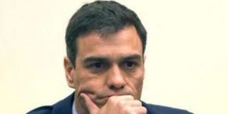 Todo lo que ofrece el PSOE a progres, antisistema y periféricos para que apoyen al desesperado Sánchez