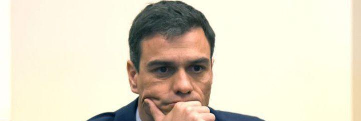 Los guiños a diestra y siniestra del PSOE y la política de patio de colegio de Pedro Sánchez