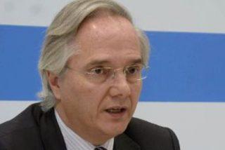 Gómez de la Serna corrige su declaración de bienes para precisar que tiene 45.000 € en el banco