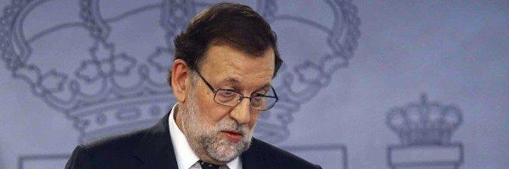 Rajoy lo tiene mal, pero el candidato socialista, tampoco es que lo tenga fácil