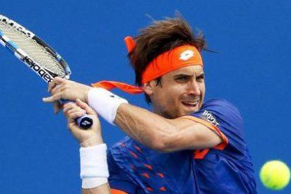 David Ferrer asciende al sexto puesto del ranking mundial, tan sólo uno por detrás de Rafa Nadal