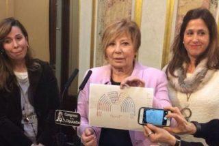 La Mesa del Congreso baja a Podemos del 'gallinero' y aprueba la distribución de escaños que pedía Pablo Iglesias