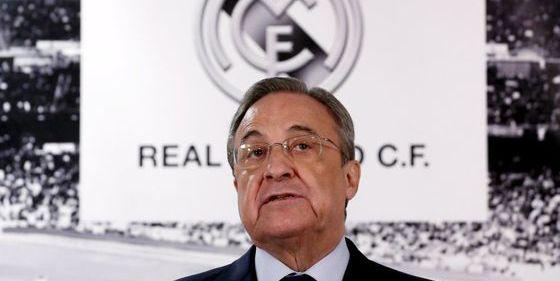 Florentino dimitió la otra vez cuando el Barça sacaba 10 puntos al Real Madrid; ahora está a 12