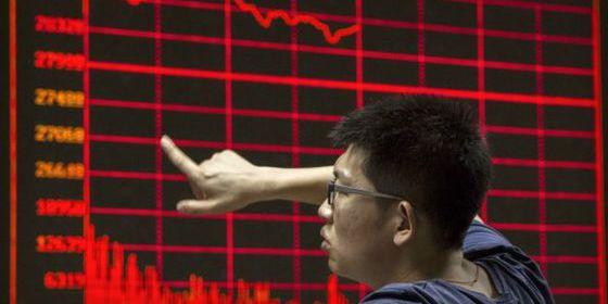 Las bolsas chinas celebran con subidas superiores al 2% el cambio del supervisor de los mercados