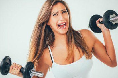 Los 5 ejercicios físicos que más detestas y sus alternativas