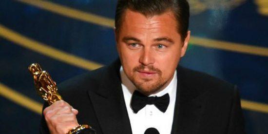 Oscars 2016: racismo por doquier, la felicidad de Dicaprio y una sorpresa final inesperada