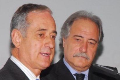 Empieza el juicio contra los socialistas Moltó y Ortega, gerifaltes de CCM, por falsear cuentas de la caja