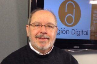 """Francisco Rodríguez Fasio op: """"Nuestra religión es una religión de futuro, nuestro puesto es estar en las murallas"""""""