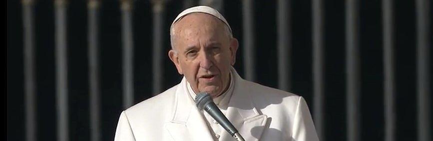 El Vaticano aclara que el Papa no será actor en una película