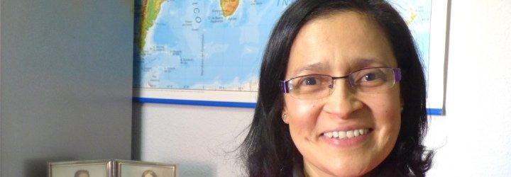 """Nixa Nieto: """"Dios pedirá cuentas a los esclavistas de nuestros días"""""""
