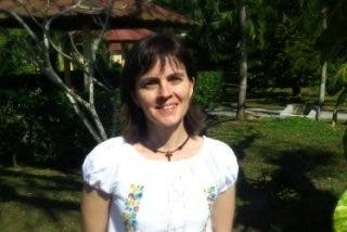 """Gloria Sáenz Blanco: """"Los laicos tenemos que asumir nuestra responsabilidad y tomar las riendas"""""""