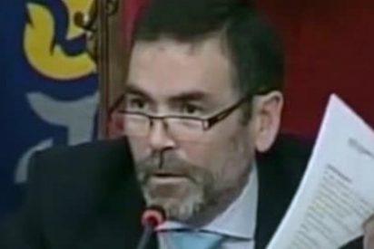 El alcalde más chulo de España paga 33.000 € como asesor a un socialista que vive a 500 km