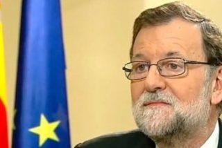 """Mariano Rajoy: """"Nunca se sabe si estamos ante un fin de etapa, pero yo lo voy a intentar"""""""