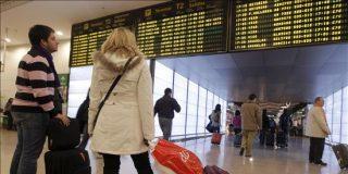 La IATA asegura que la demanda mundial de vuelos cayó en septiembre casi un 73%