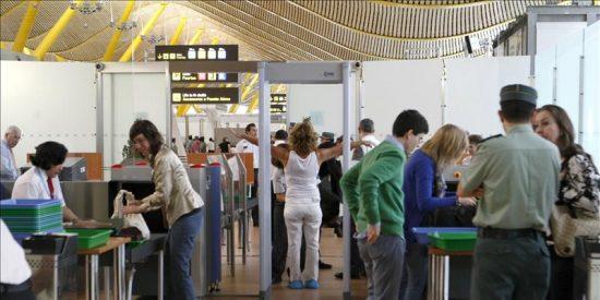 El Gobierno levanta las restricciones de vuelos con Reino Unido