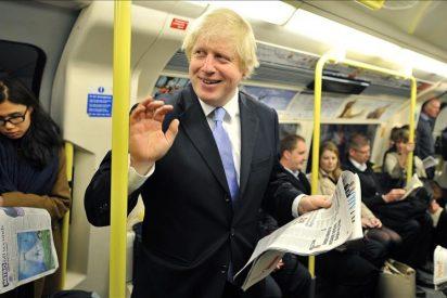 El dicharachero alcalde de Londres votará por la salida de Reino Unido de la UE