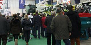 Agroexpo cierra con un balance de 230 empresas de España, Portugal y Francia