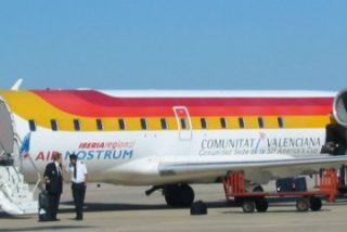 Air Nostrum retoma los vuelos desde Badajoz con destino a Madrid y Barcelona