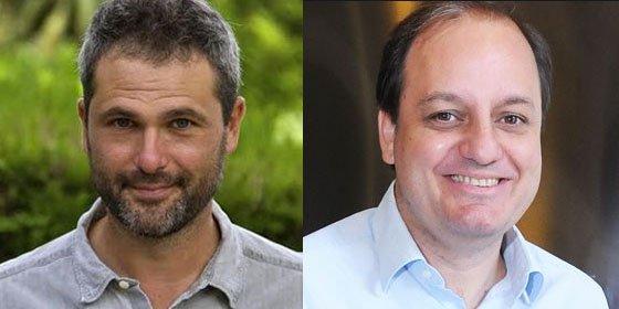 Eduardo Arriagada, la Fundación García Márquez y Xavier Aldekoa, ganadores de los VI Premios iRedes