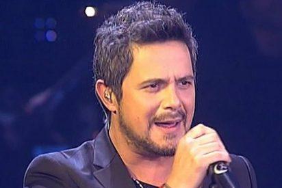 Momentazo aterrador: Alejandro Sanz se enfrenta a un maltratador en mitad de un concierto