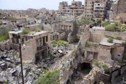 La diócesis de Valencia entrega 35.000 euros a las víctimas de Alepo
