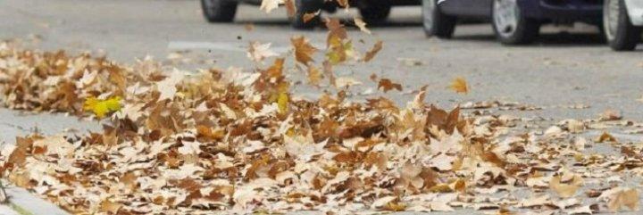 Extremadura, en alerta este domingo por rachas de viento