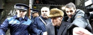 El despiadado carcelero de Ceaucescu que ha sido condenado a 20 años por crímenes contra la humanidad