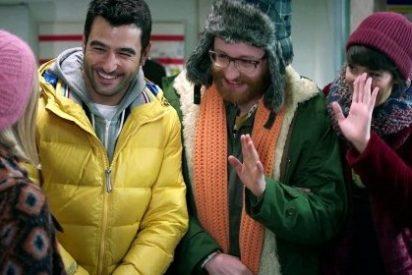 Antena 3 enfrenta 'Allí abajo' contra el Deluxe