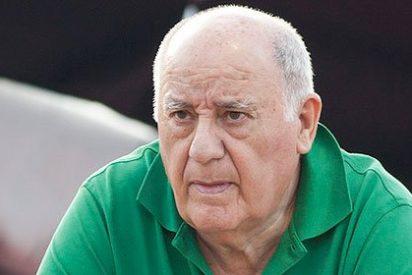Amancio Ortega refuerza el papel de José Arnau en el grupo Pontegadea