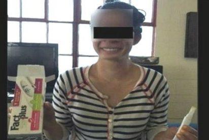 """El amante caza en Facebook a la embarazada infiel que le salió rana: """"Deja de enviarme fotos de tus tetas"""""""