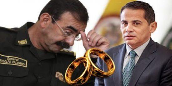 """El vídeo gay del 'salido' viceministro y el capitán de la Policía colombiana: """"¿Te gustan las vergas grandes?"""""""