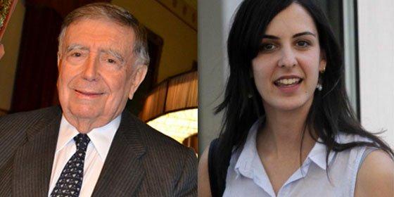 """Anson se derrite con Rita Maestre: """"Es sencilla e inteligente, culta y solidaria"""""""
