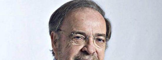 """""""Los pactos de Sánchez el Guapo con Rivera el Vanidoso hablan de suprimir las diputaciones. Son unos insensatos"""""""