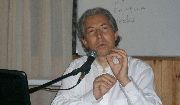 Continúa el curso bíblico de Ariel Álvarez