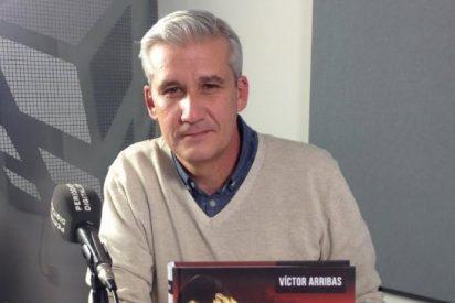"""Víctor Arribas: """"El cine negro es producto del desvanecimiento del sueño americano"""""""