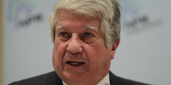 Arturo Fernández dimite como presidente de la Cámara de Comercio de Madrid